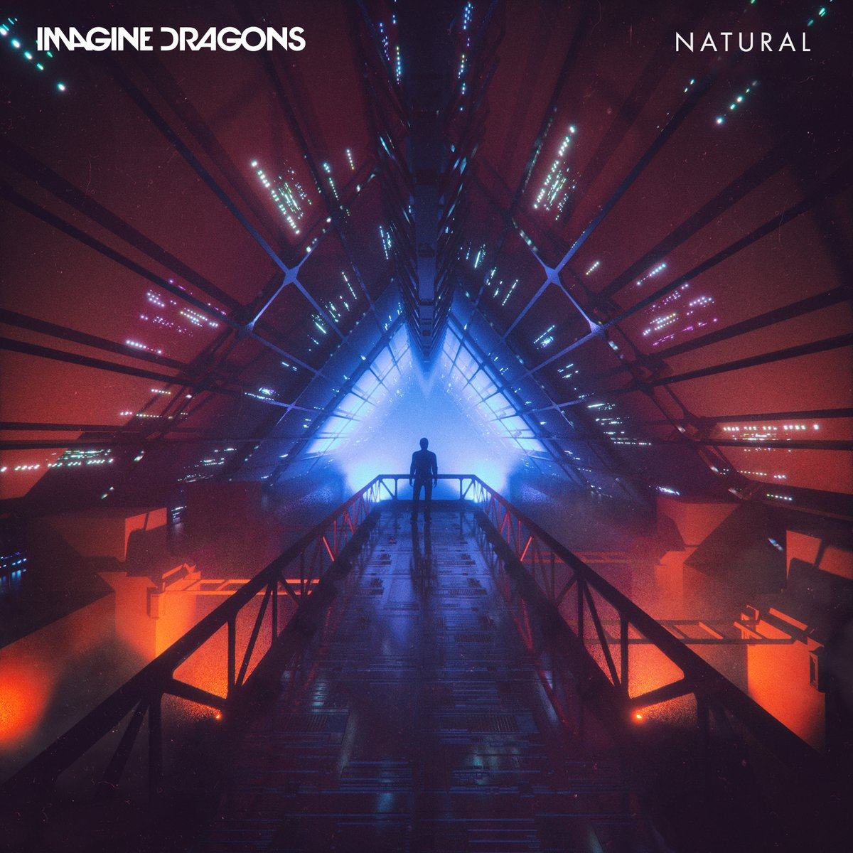 Natural De Imagine Dragons Revista Q