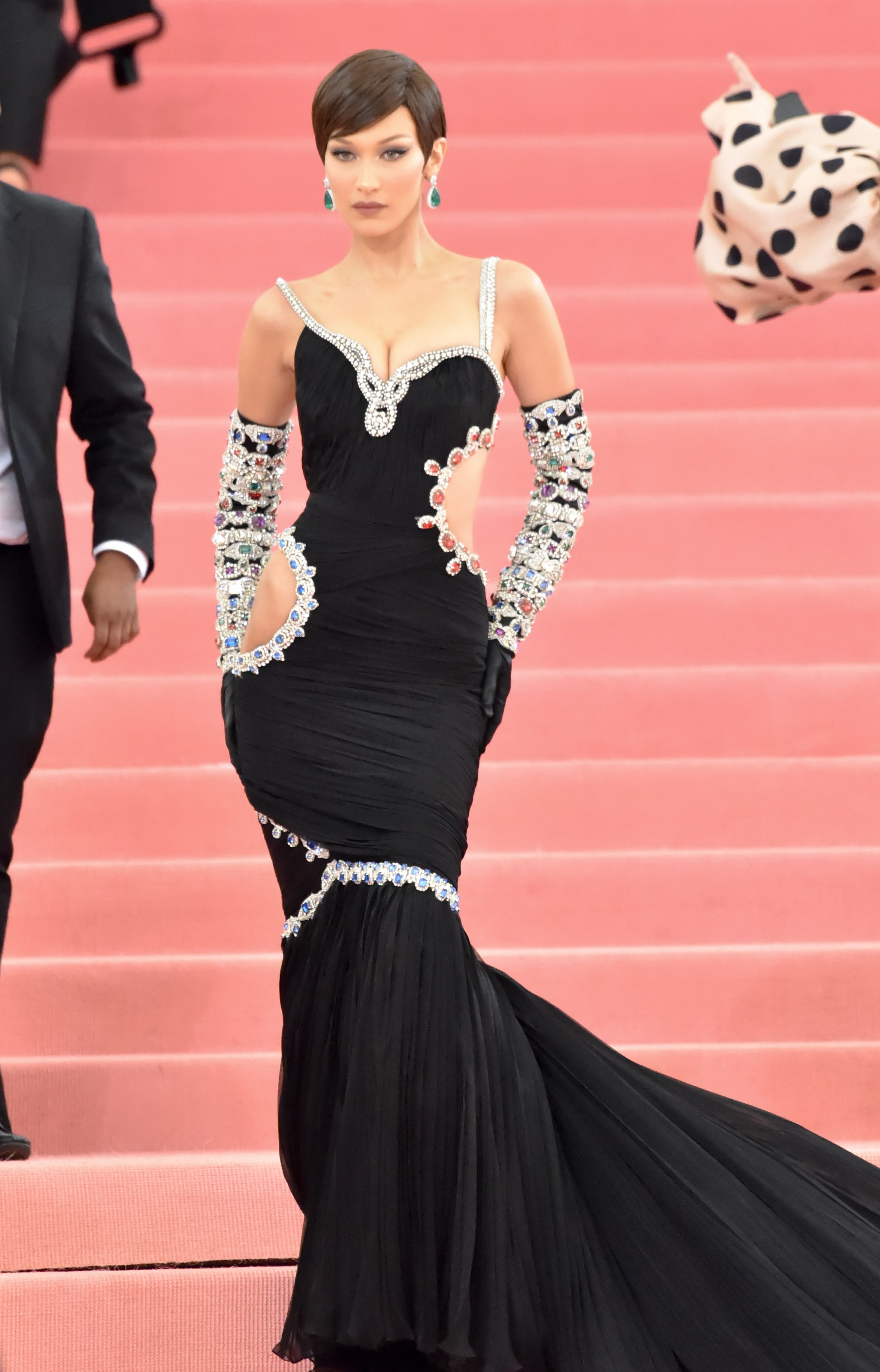 The 2019 Met Gala Celebrating Camp: Notes on Fashion at ...