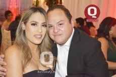 Gabriela y Rodrigo Fox