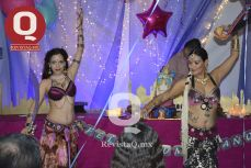 Belly Dance Tribal
