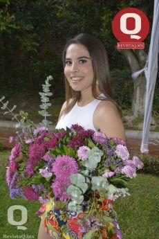 Andrea López Anaya llegó a sus 19 años de vida