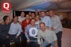 JorgeSáchez, Joaquín García, Gerardo Moreno, Roberto Navarro, Gerardo Moreno, Antonio Castro y Marcelo Luz