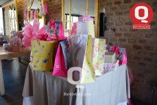 La mesa de regalos