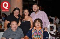 Familia Romero Hernández