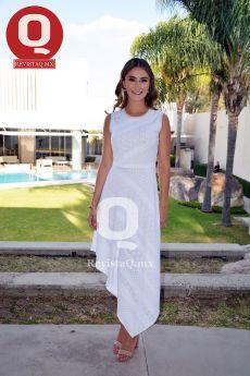 La futura novia, Mariana Torres Landa Aranda