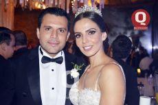 A  Felices, Pakin Gallardo y Mariana Berumen