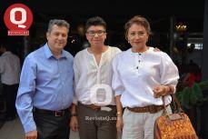 FAMILIA DE 10 Jorge Peña y familia