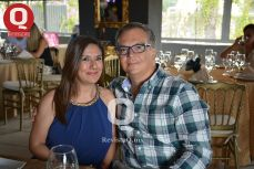 LOVE, LOVE  Maggy Gasca y Guillermo Beja