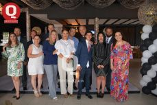 PAPÁS CUMBRES  acompañando a la familia Aguirre García en Q Capital