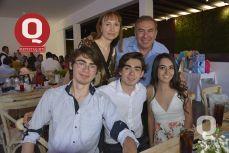 Familia Reyes Valle