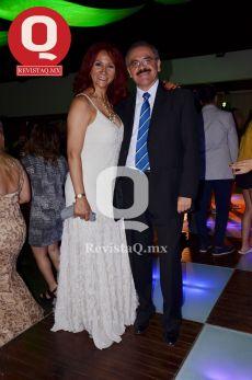 Coco Mendoza y Tobías García