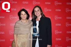 Gabriela Simón y Gabriela Rivero