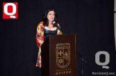 Maribel Llamas, directora general del Instituto Oviedo