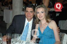 José Alberto Andrade y Lizi Bravo