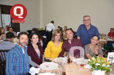 Antonio Vaca, Altagracia Vaca, Verónica Hernández, Carlos Manrique, Jesús Jara y Patricia Villasana