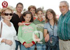 FAMILIAS GABRIEL Y ROEL