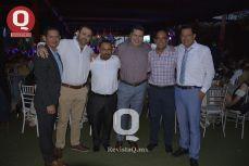 Junior Herrera y amigos