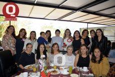 Familia Aguirre González