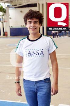 A  Paulo Villegas