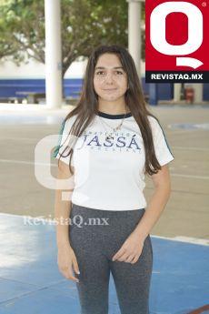 Jessica Rojo