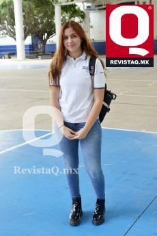 Paulina Olivares