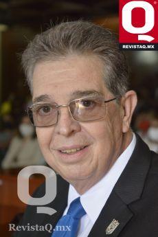 Carlos Ramón Romo Ramsden