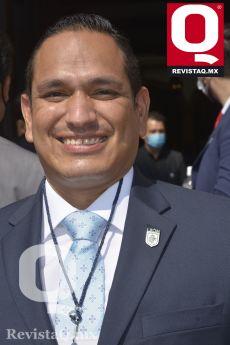 Edmundo Meza