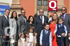 Familia Gutiérrez.