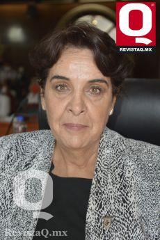 Ofelia Calleja