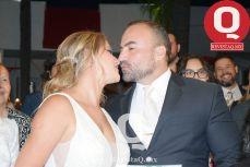 Beso, beso Alexa A. Gilbert Occelli y Jorge A. Cabrera