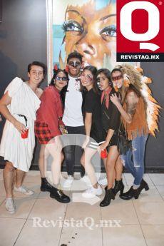 Amigos Lux