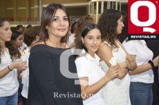 Silvia González y Daniela González