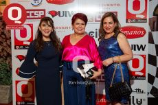 Cecy Ovalle y Laura Rivera