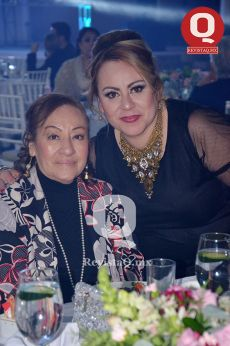 Virginia Mendez y Liliana Ávila