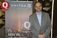 Rolf Meyer de United Airlines