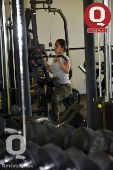 Un ejemplo de constancia en Wellness & Bar Gym
