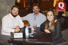 Samuel Moreno, Samuel Moreno y  Paulina Moreno