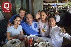 Familia Escalante García