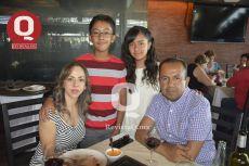 Familia Rodríguez González
