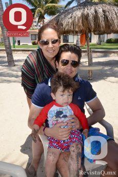 Familia Guzmán Mena