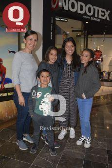 Familia Campos