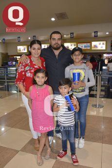 Familia Lagunas Romo