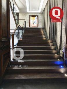 De muy buen gusto, las instalciones de Bruno Cucina en León, Gto.