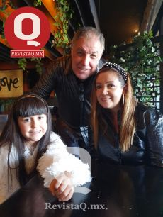 Ivanka Lucero Ramírez, Lucero Medina y el Pollo Ramírez