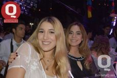 Laura Muñoz y Paula Desesarte
