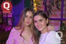 Regina Gutiérrez e Irene Arteaga