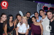 Jessica Vega y amigos