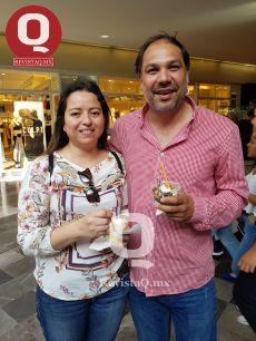 Jimena Gutiérrez de Velsco y Pato Torres