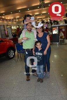 Familia Nava López