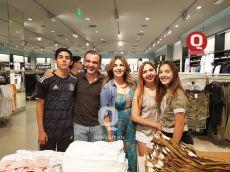 A  Familia Sorrentino Cano